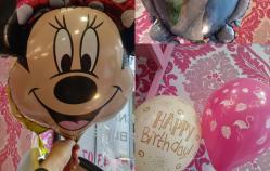 Ballonen voor elk Feestje
