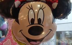 Ballon Mini en Mickey Mouse